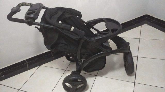 Carrinho de bebê OFF ROAD INFANTI