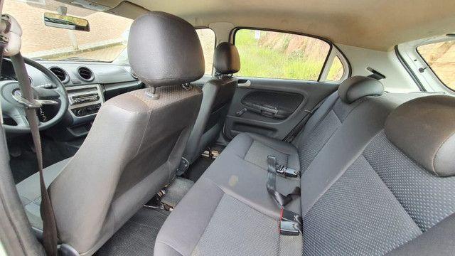 VW Gol G6 Special 1.0 Branco Completo Ú.Dono - Foto 7