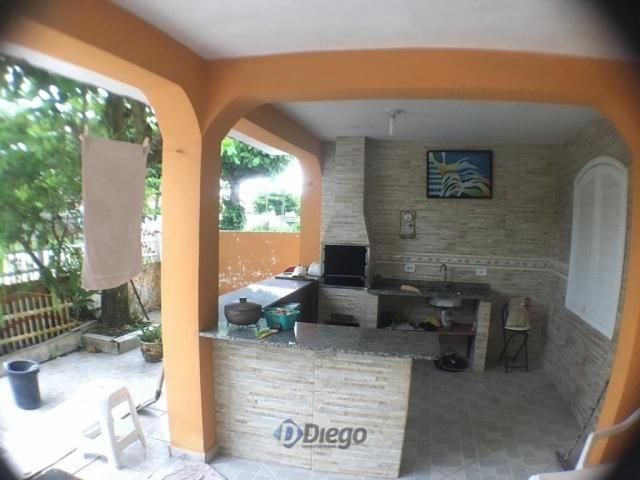 Residencia 03 Dormitórios Praia de Leste/ PR - Foto 14