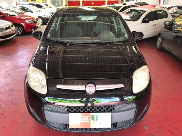 PALIO 2014/2015 1.0 MPI ATTRACTIVE 8V FLEX 4P MANUAL - Foto 3