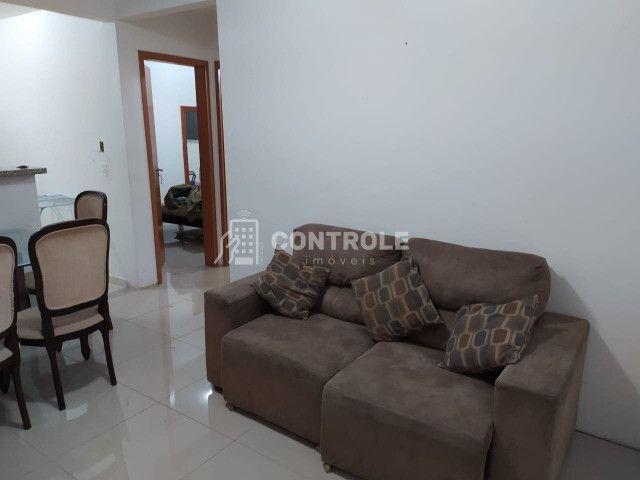 (K) Apartamento 2 Quartos em Areias, São José no Flores da Estação - Foto 13