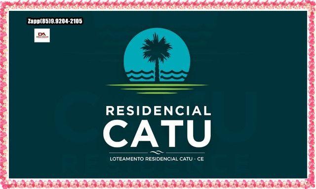 Loteamento Catu- Ligue e invista $$ - Foto 5