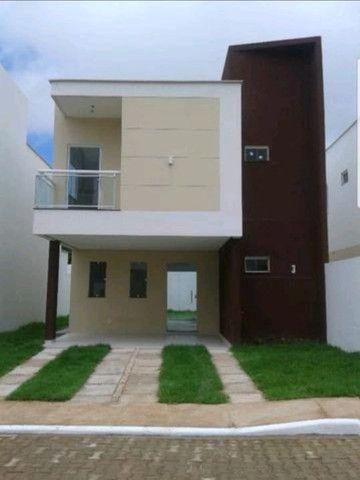 A - Casa Duplex com 3 Quartos pronta pra morar no Aracagy  - Foto 4