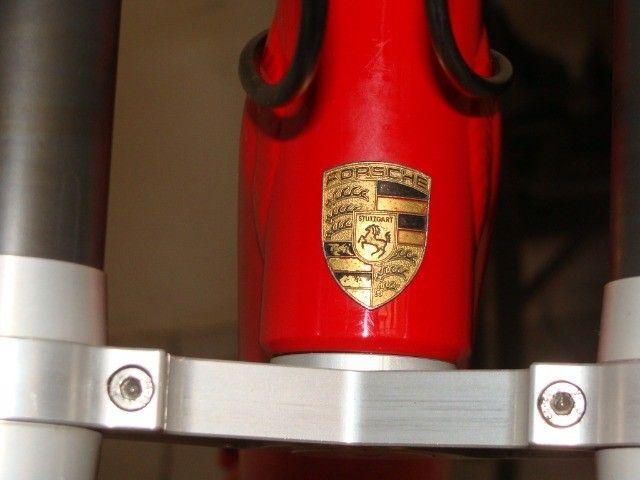Bike Porsche Moutain S 1998