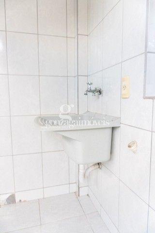 Apartamento para alugar com 1 dormitórios em Cajuru, Curitiba cod:06077001 - Foto 14