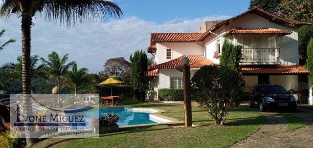 Vendo Casa no Condomínio Summerville - Miguel Pereira - Foto 3