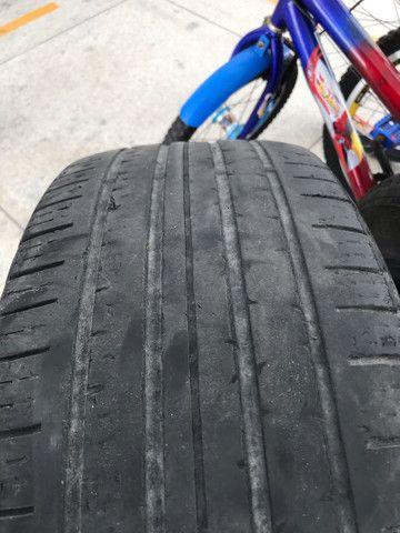 Pneu usado Pirelli Aro 18 - Foto 5