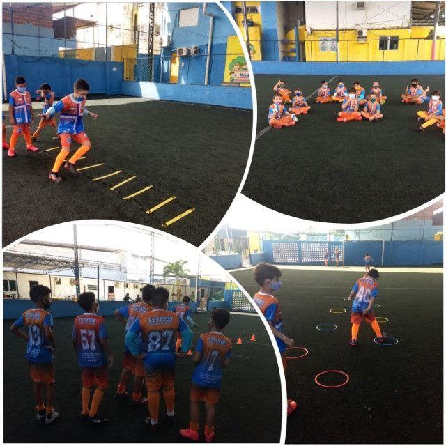 Escolinha de Futebol Society em Olinda - Foto 2