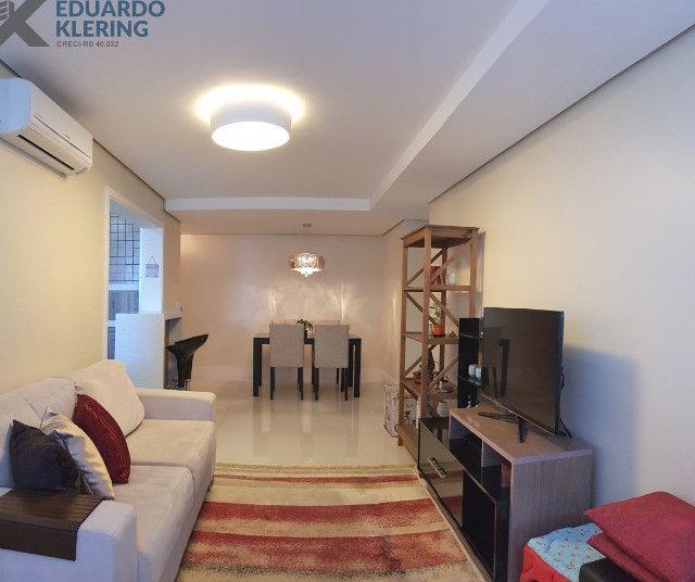 Apartamento com 2 dormitórios, 2 vagas, churrasqueira, no Jardins da Figueira (Esteio-RS) - Foto 2