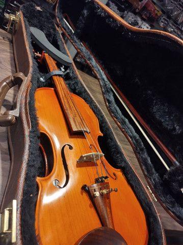 Violino Rolim 4/4 - Foto 3