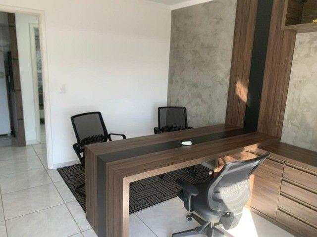 São 4 Salas Comercial No Executive Center Afonso Pena**Venda** - Foto 18