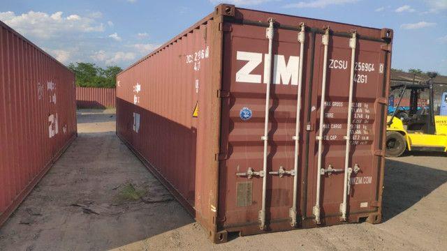 Container - Foto 6