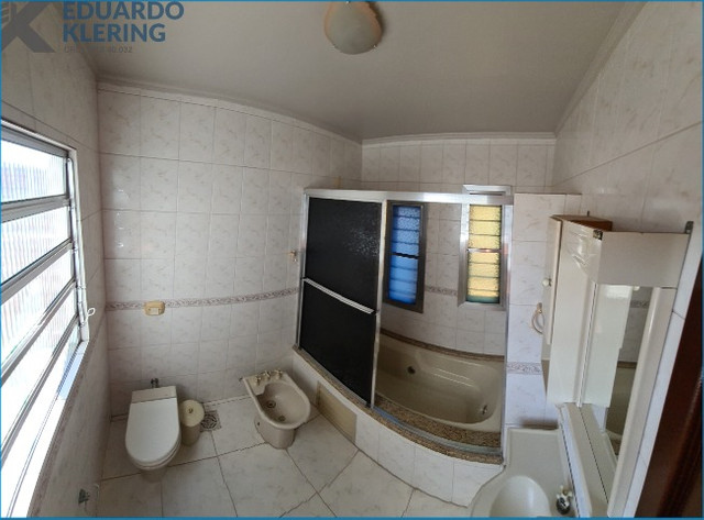 Casa com 4 dormitórios, 4 banheiros, 341,78m², pátio com piscina, Esteio-RS - Foto 17