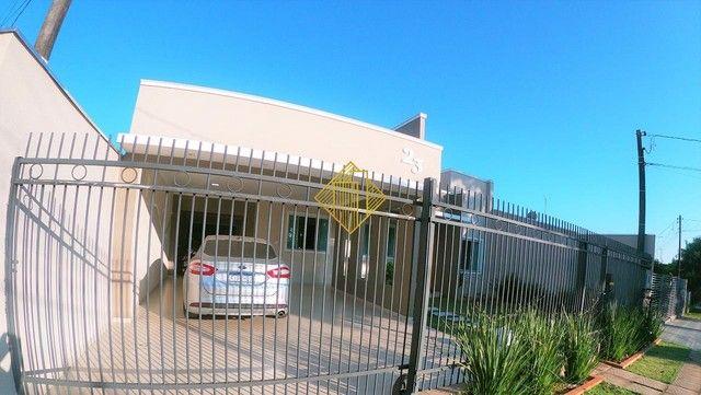 Casa à venda, 1 quarto, 1 suíte, 2 vagas, Jardim Gisela - Toledo/PR