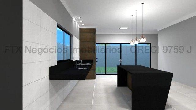 Casa à venda, 2 quartos, 1 suíte, 2 vagas, Altos do Panamá - Campo Grande/MS - Foto 5