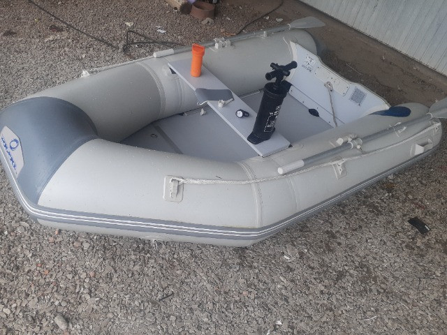 Barco hidro-force vendo ou troco por algo do meu interesse R$1.000,00 - Foto 5