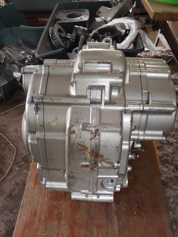 Motor Honda XR 250 Tornado , desmontado com procedência, sem o cabeçote ! - Foto 8