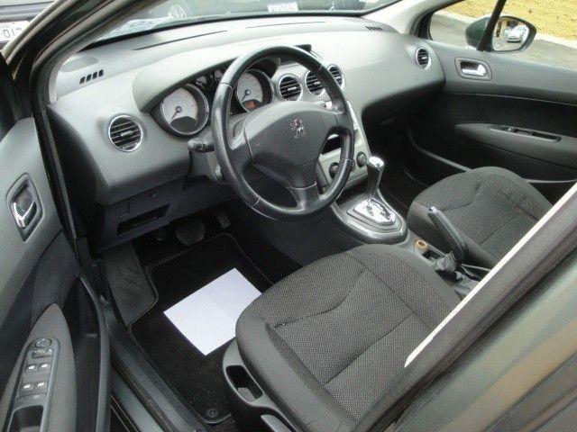 Peugeot 408 2012 2.0 Flex Automático Abs Air Bags Ar Cond Dir USB/MP3 Player - Foto 10