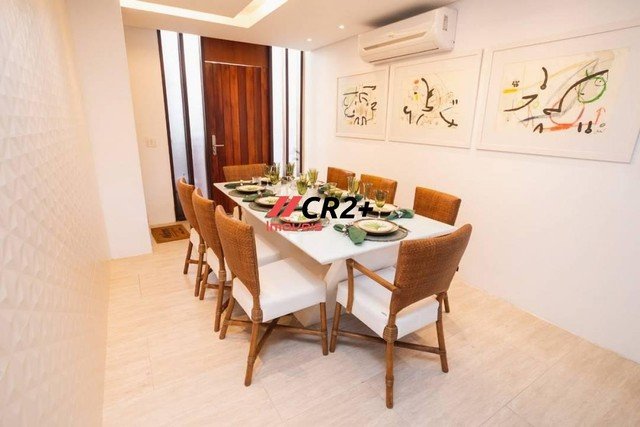 CR2+ Vende em Muro Alto, Malawi Resort, 250m2, 5 suites - Foto 6