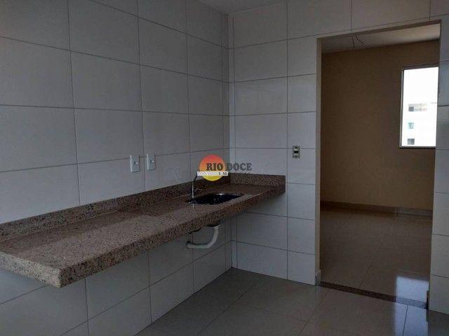 Belo Horizonte - Apartamento Padrão - Letícia - Foto 9