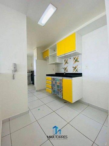 Paradise Beach Residence: 02 quartos sendo 02 suítes, nascente, 64 m² - Foto 8