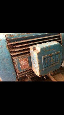 Motor 40 cv