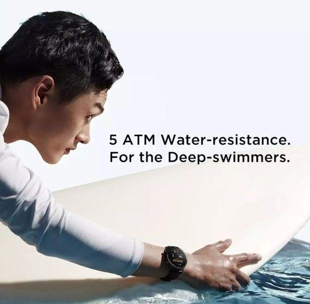 Smartwatch Amazfit GTR 2 XIAOMI - Foto 3