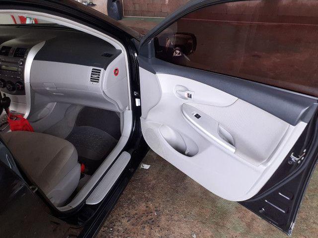 Corolla gli automático 2013/2014 - Foto 14