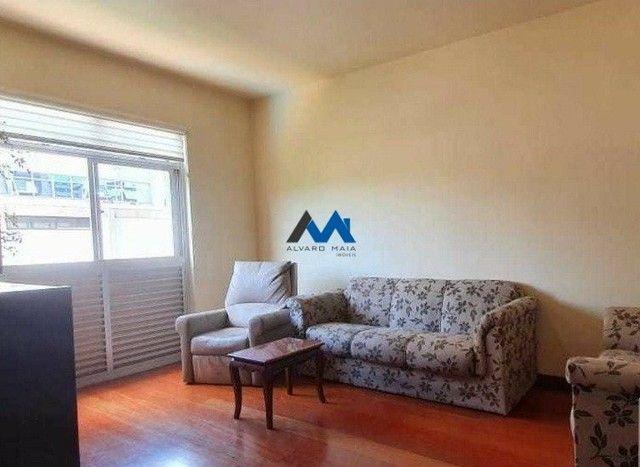 Apartamento à venda com 3 dormitórios em Savassi, Belo horizonte cod:ALM1720 - Foto 2