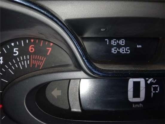 Renault Captur 2.0 Intense X Tronic - Foto 8