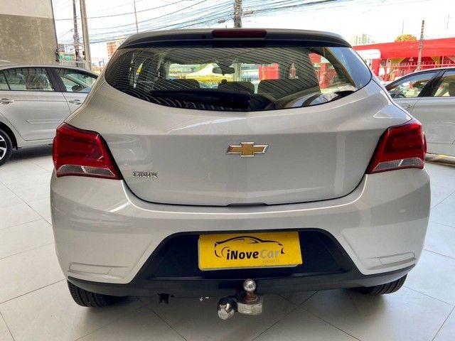 ONIX 2019/2019 1.4 MPFI ADVANTAGE 8V FLEX 4P AUTOMÁTICO - Foto 7