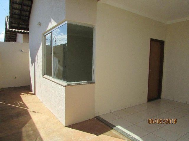 Casa para aluguel, 2 quartos, 1 suíte, 1 vaga, Santos Dumont - Três Lagoas/MS - Foto 5