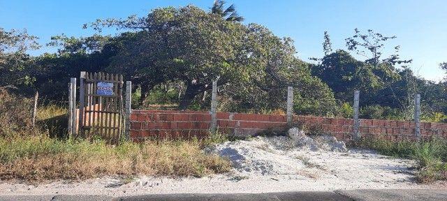 Terreno Barra da Sucatinga (próximo à praia)- Beberibe (CE) - Foto 4
