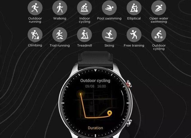 Smartwatch Amazfit GTR 2 XIAOMI - Foto 5
