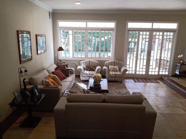 Casa à venda com 5 dormitórios em Jardim santana, Campinas cod:CA029319 - Foto 2