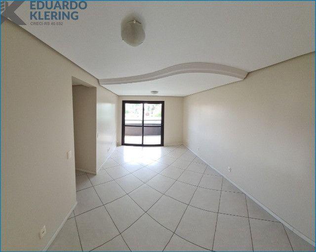 Apartamento com 2 dormitórios, 2 vagas, sacada com churrasqueira, Esteio-RS - Foto 5