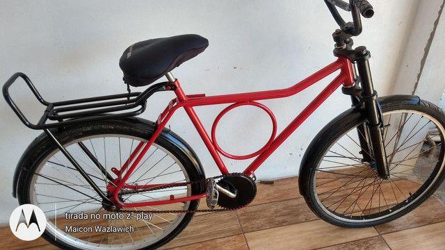 Bicicleta monark,somente interessados