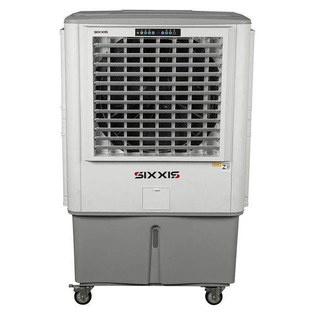climatizador de ar portátil sx 200a - Foto 2