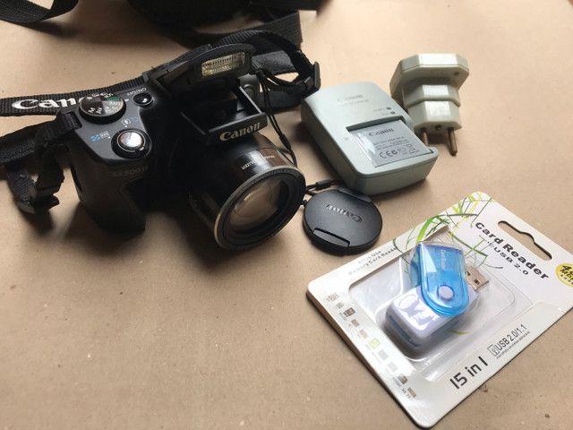 Canon  - Foto 4