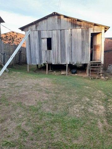 Casa de madeira - Foto 2