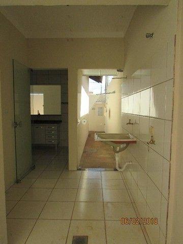 Casa para aluguel, 2 quartos, 1 suíte, 1 vaga, Santos Dumont - Três Lagoas/MS - Foto 17