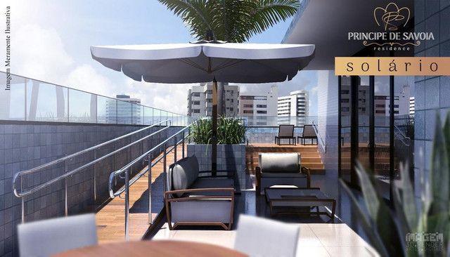 Apartamento no Bessa com área de lazer completa R$269.900 - Foto 3