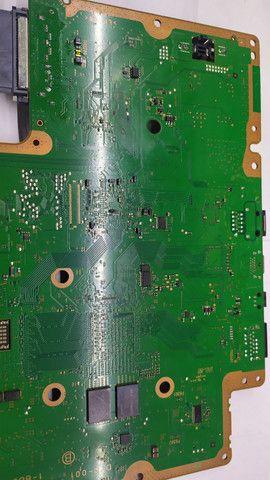 Placa PS3 ligando