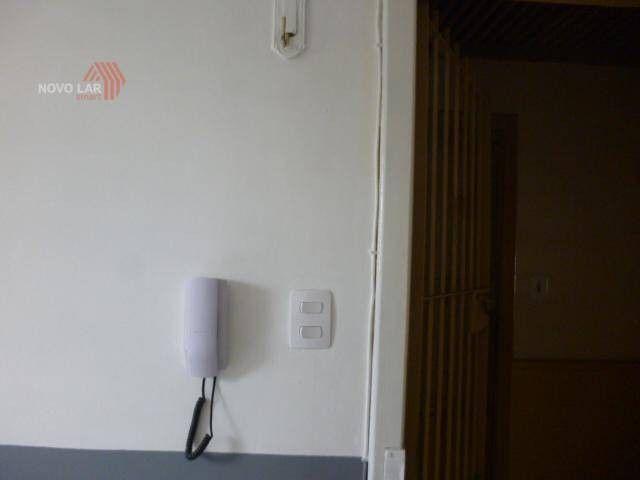 Apartamento com 1 dormitório para alugar por R$ 1.000,00/mês - Pedreira - Belém/PA - Foto 6