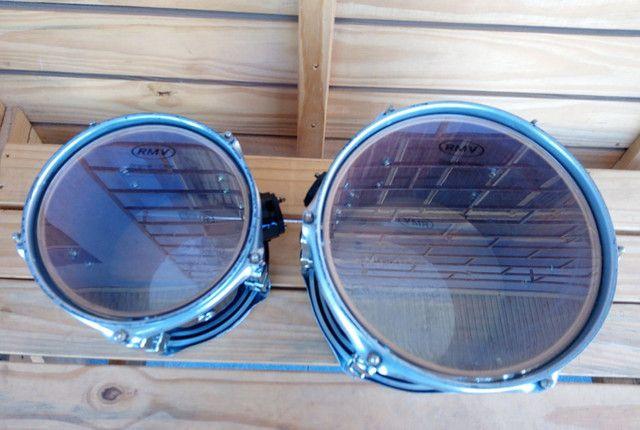 Tom 8 e Tom 10 RMV ROAD UP  - Foto 3