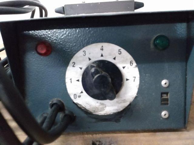 Máquina para frizar frizadora - Foto 3