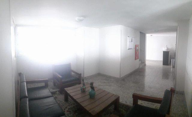 Apartamento Don dinis nascente 3 quartos - Foto 18
