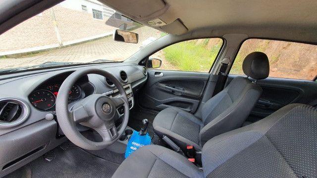 VW Gol G6 Special 1.0 Branco Completo Ú.Dono - Foto 8