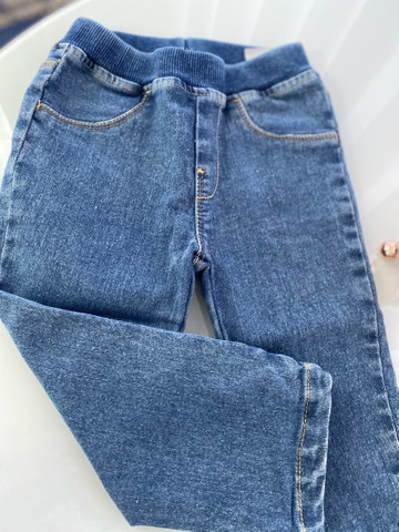 Vendo calça jeans tamanho 1  - Foto 6