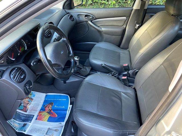 Ford Focus Sedan 1.6 2009 - Foto 6